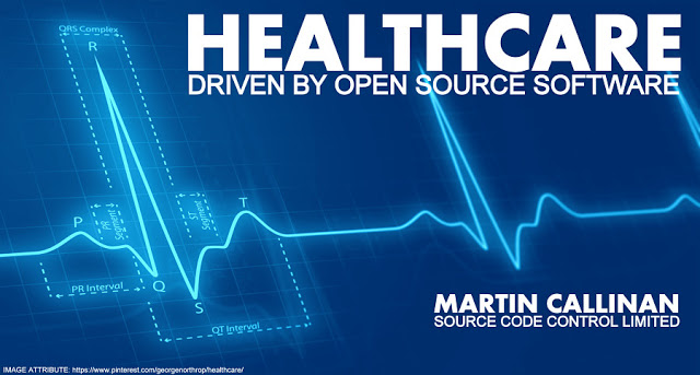 healthcare open source software
